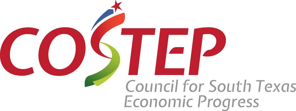 Council for South Texas Economic Progress logo